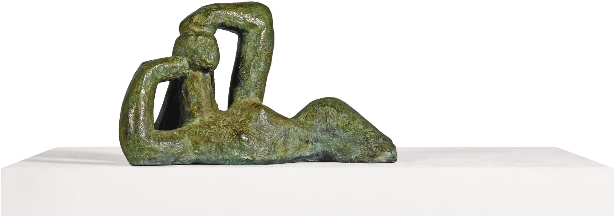 Ivor Abrahams-Eione Shore Goddess-1994