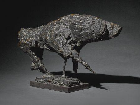 Elisabeth Frink-Wild Boar-1957