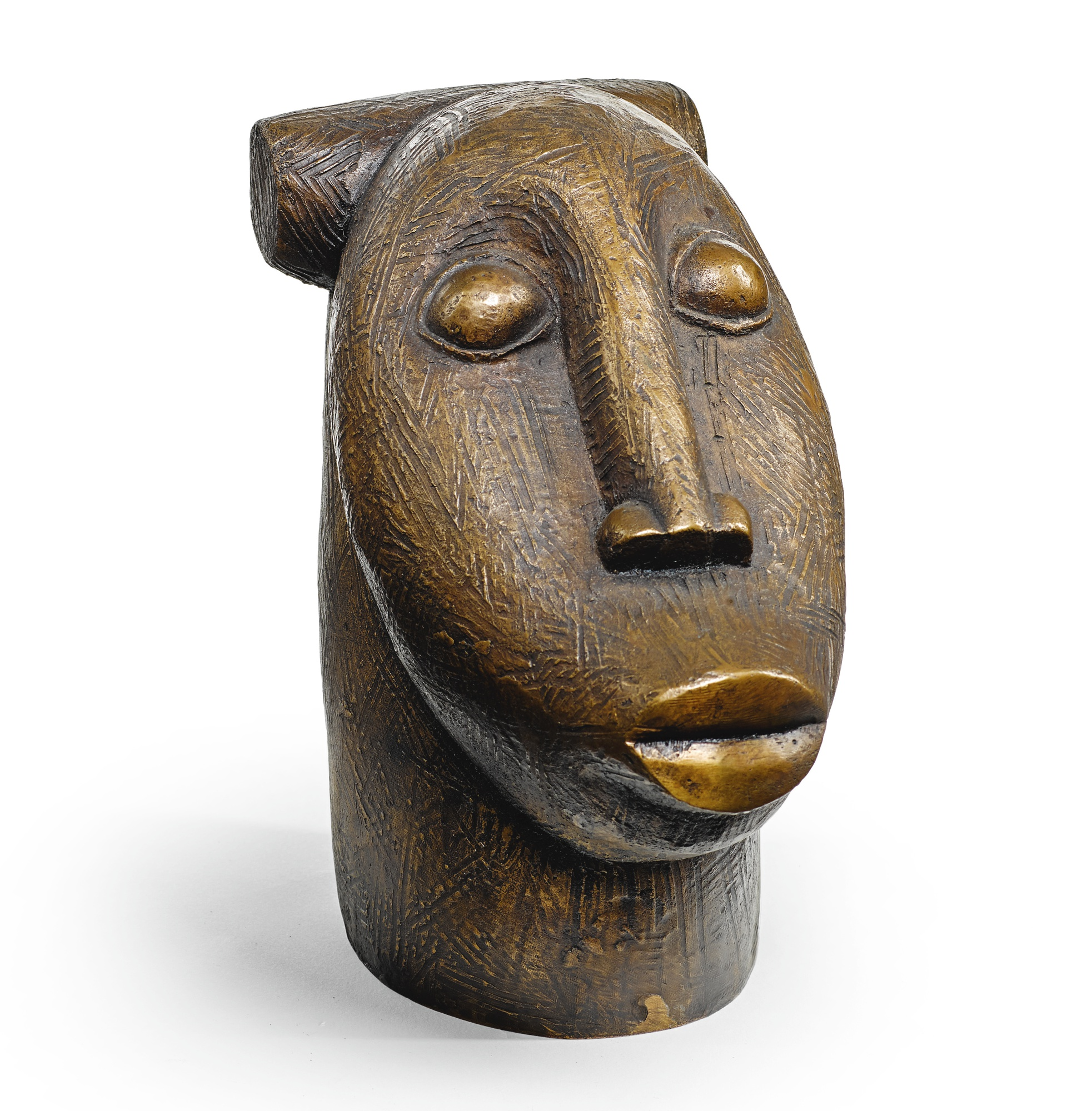 Peter Bongani Shange-Mayibuye Head C-