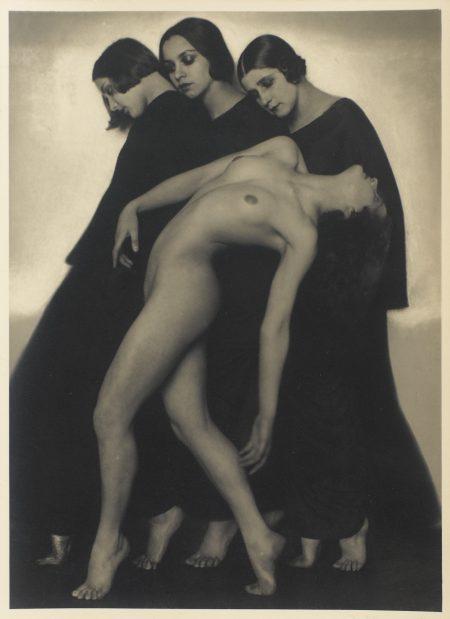 Rudolf Koppitz-Ensemble De 74 Cartes Postales-1930