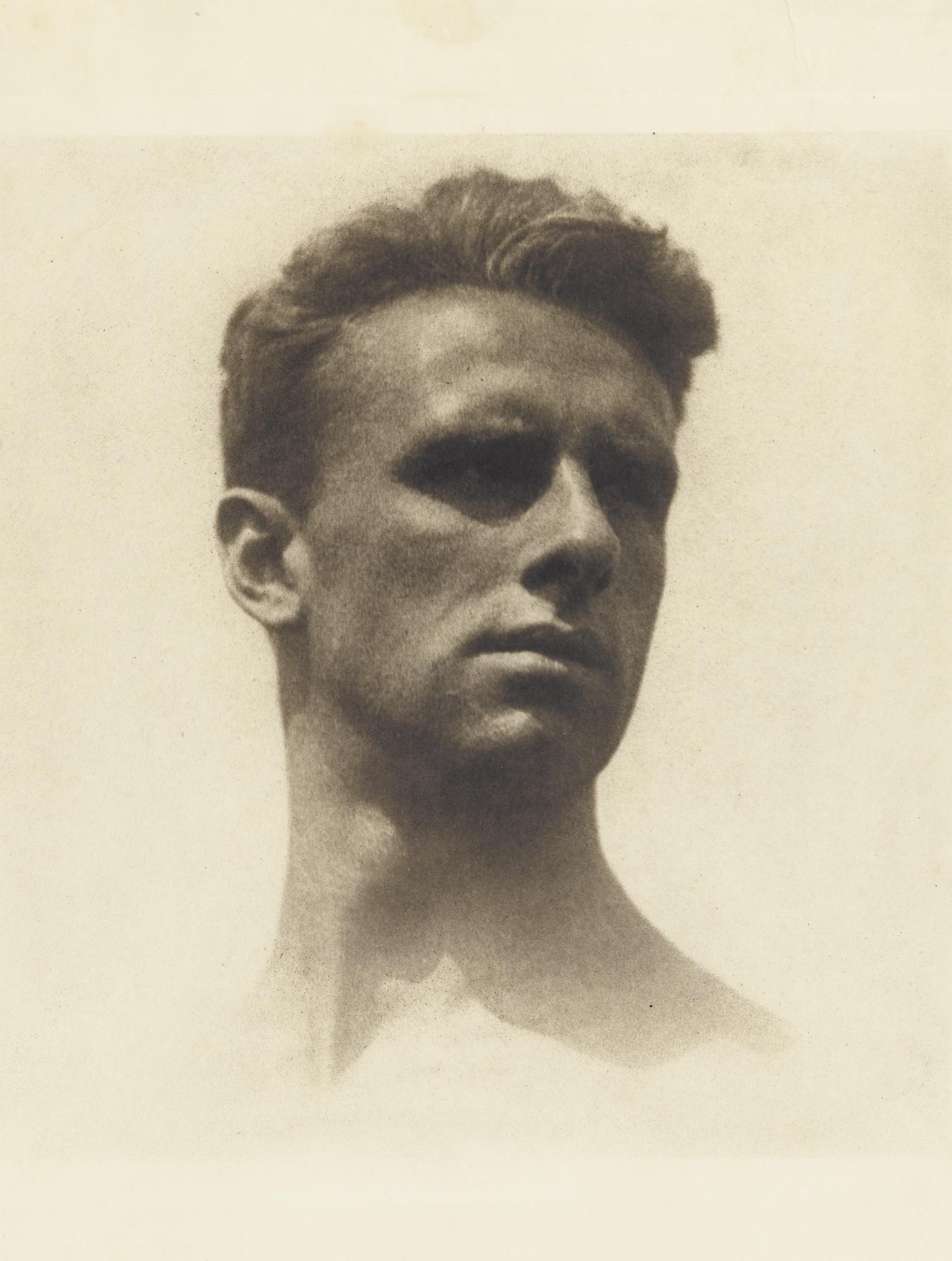 Rudolf Koppitz-The Winner Vienna-1924