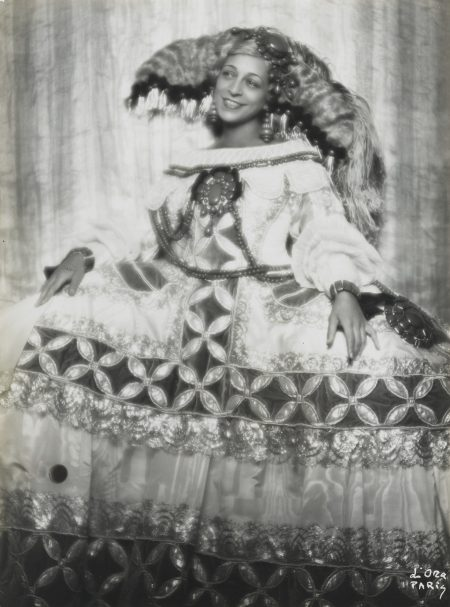 Dora Kallmus-Photographies De Mode Et Publicitaires Vers-1930