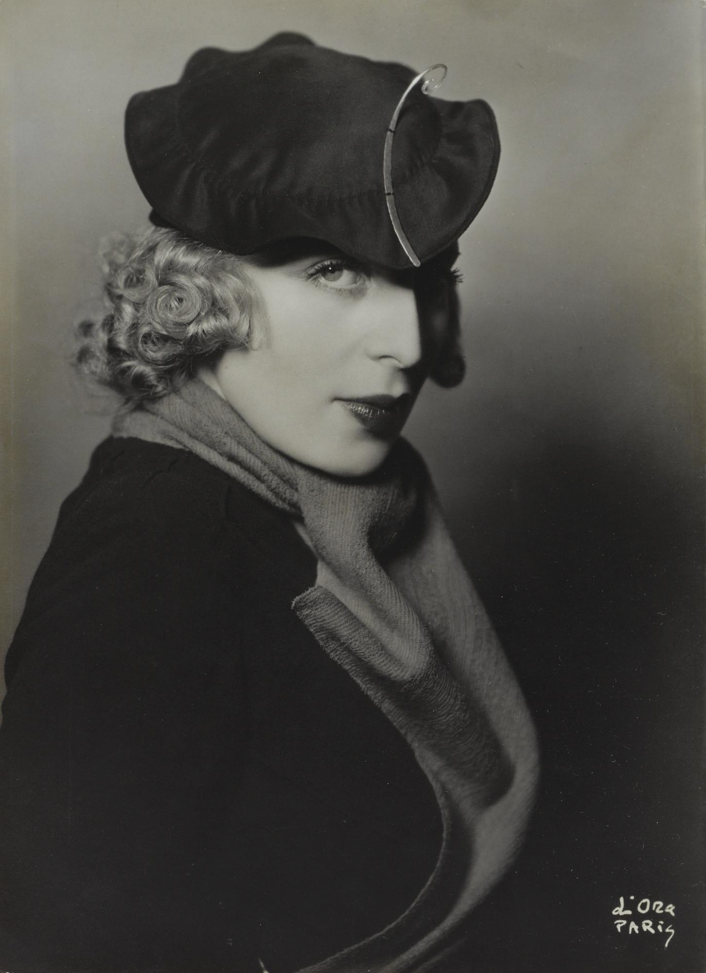 Dora Kallmus-Tamara Lempicka Paris-1929