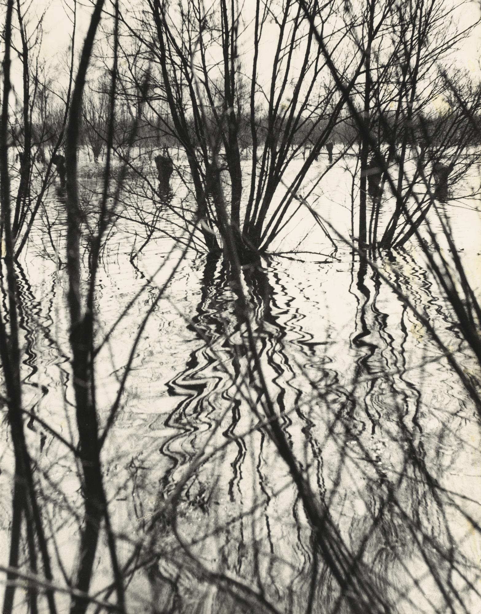 Francois Kollar-Inondations-1931