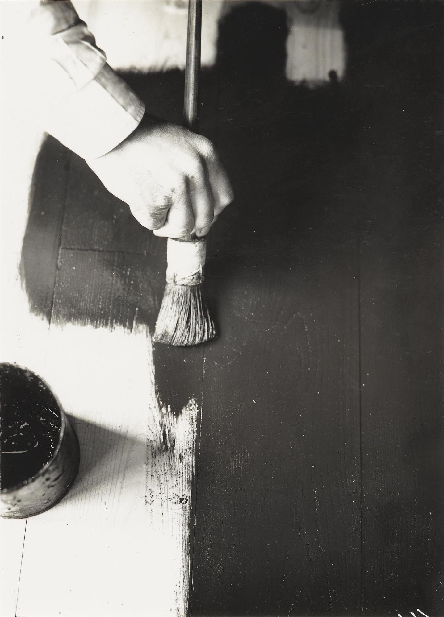 Piet Zwart-Coating Dessau Vers-1930