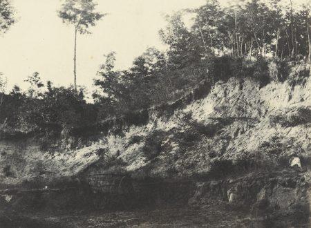 Charles Marville-Sceaux Vue Des Hauteurs DAulnay-1852