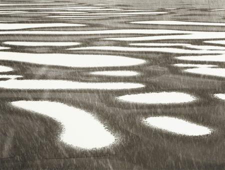 Peter Keetman-Snow Islands-1958