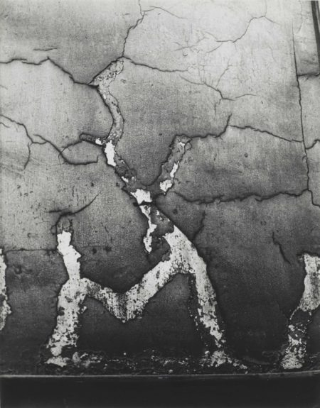 Brassai-Lezards, Graffiti, serie I 'Propositions du mur'-1950
