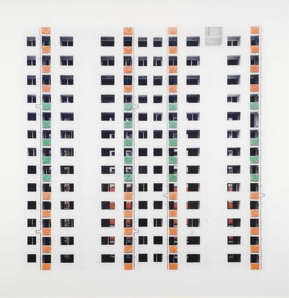 Stephane Couturier-Seoul tanji #2-2003