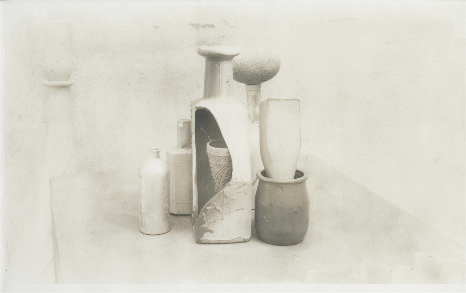 Jan Groover-Nature morte, T289-1994