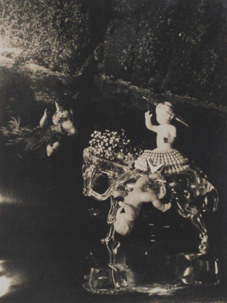 Claude Cahun-Sans titre-1936
