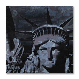 Andy Warhol-Statue of Liberty-1986