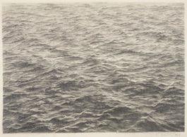 Vija Celmins-Untitled-1969
