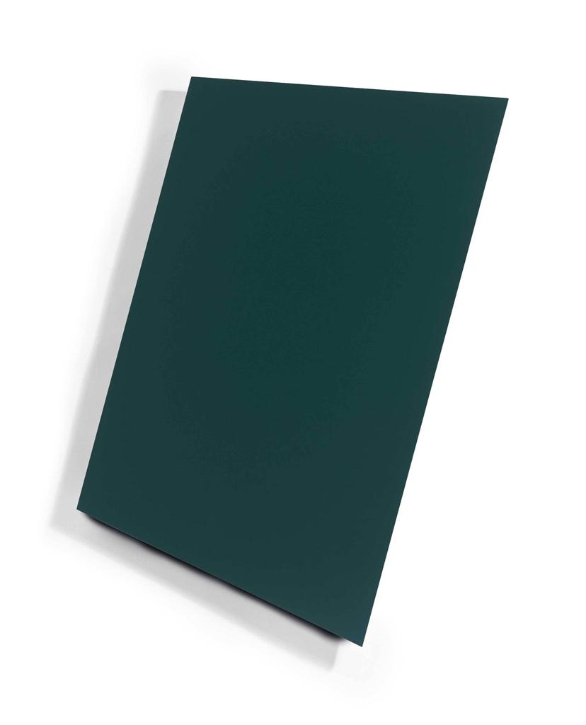 Ellsworth Kelly-Dark Green Panel I-1982