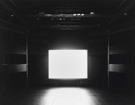 Hiroshi Sugimoto-ACM Theatre, Mito-1996