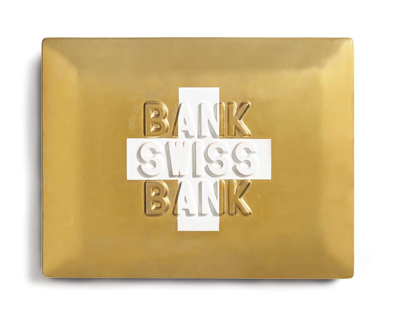 Mario Dellavedova-Bank Swiss Bank-2002