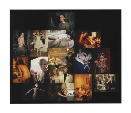Nan Goldin-Greer Lankton, April 21, 1958 - November 18, 1996-1998