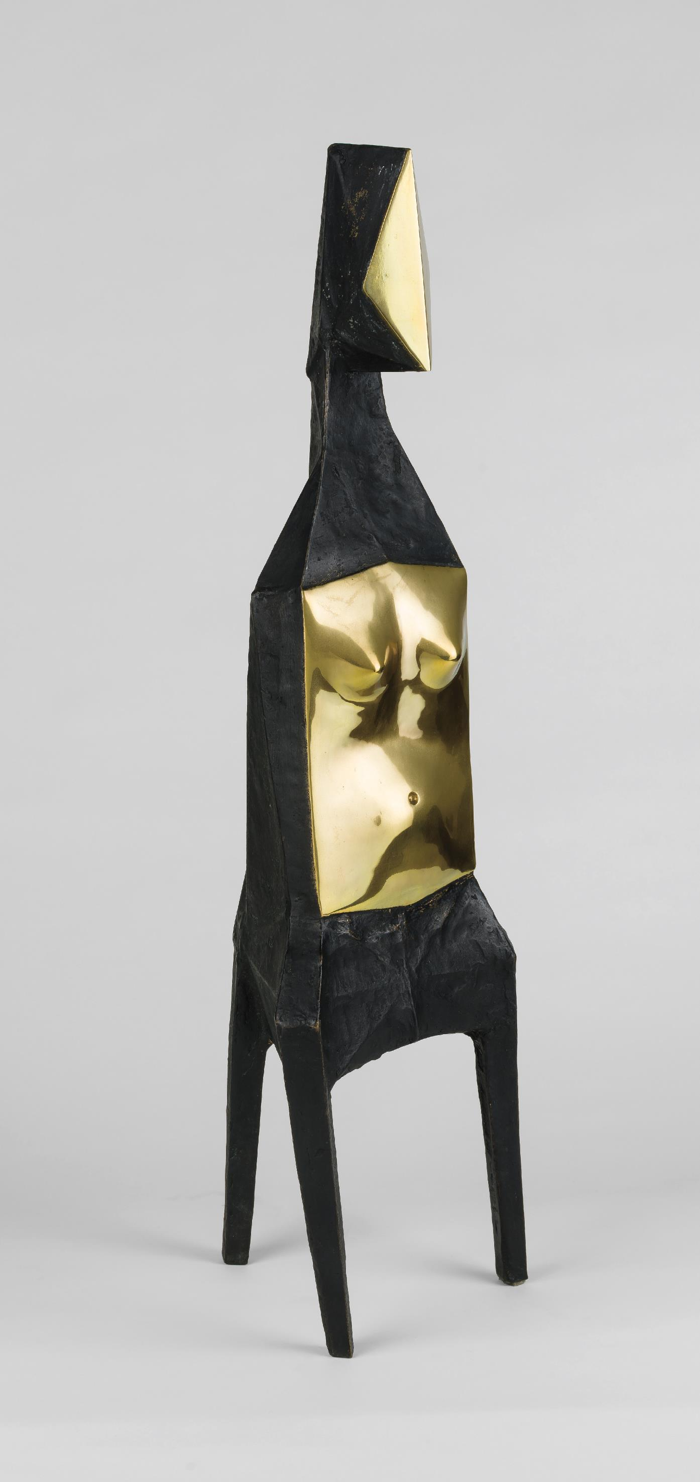 Lynn Chadwick-Maquette IV Elecktra-1969
