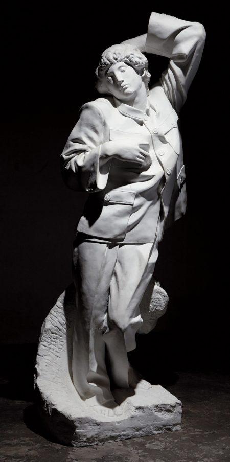 Sui Jianguo-Dying Slave-1998