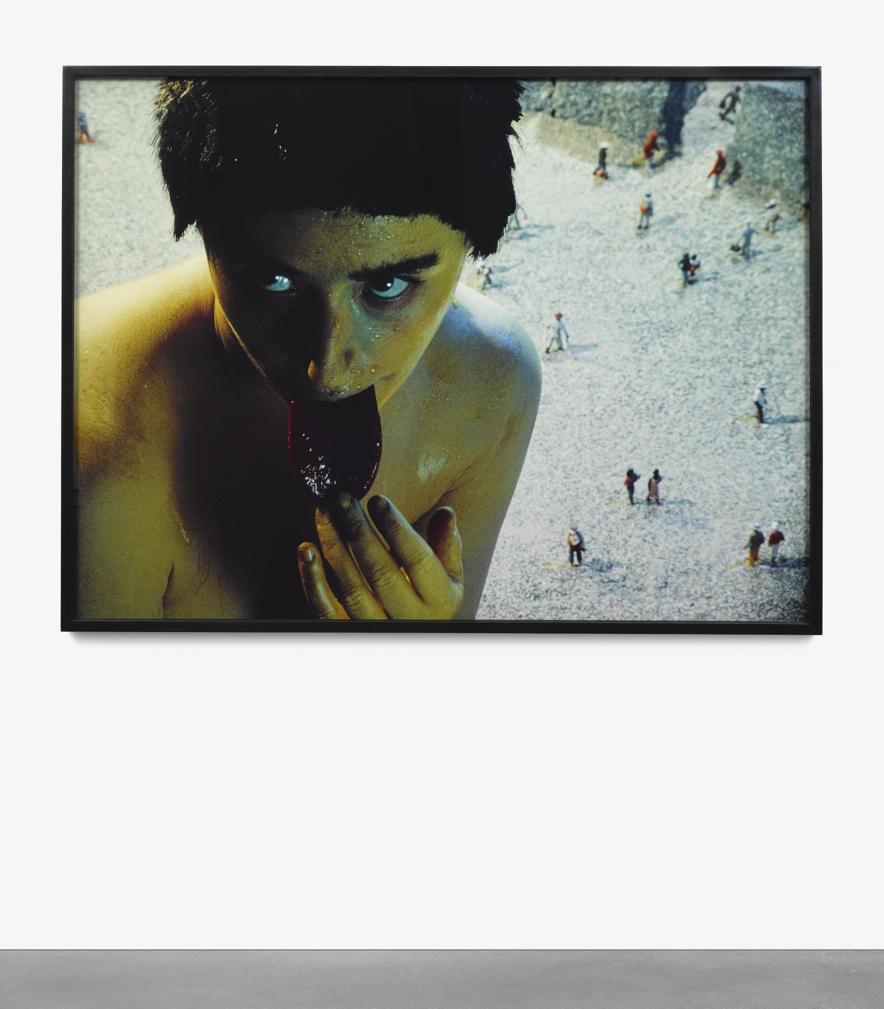 Cindy Sherman-Untitled #150-1985