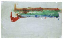 Helen Frankenthaler-Untitled-1984