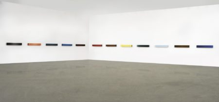 Donald Judd-Untitled [Twelve Works]-1991