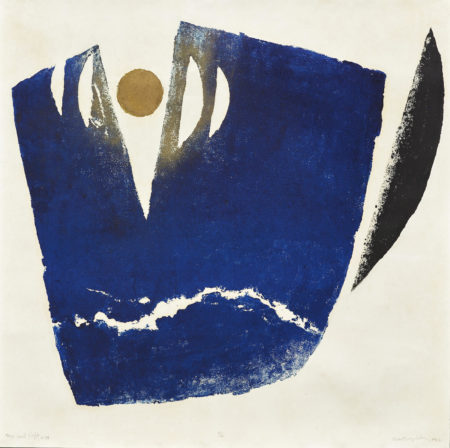 Chen Ting-Shih-Day and Night #84-1983
