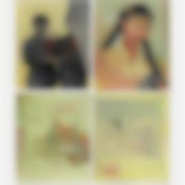 Shen Liang-Four Works-2006