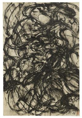 Toshimitsu Imai-Untitled-1976