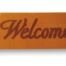 Do Ho Suh-Doormat: Welcome (Amber)-2000