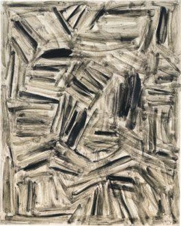 Lee Ufan-From Winds-1986