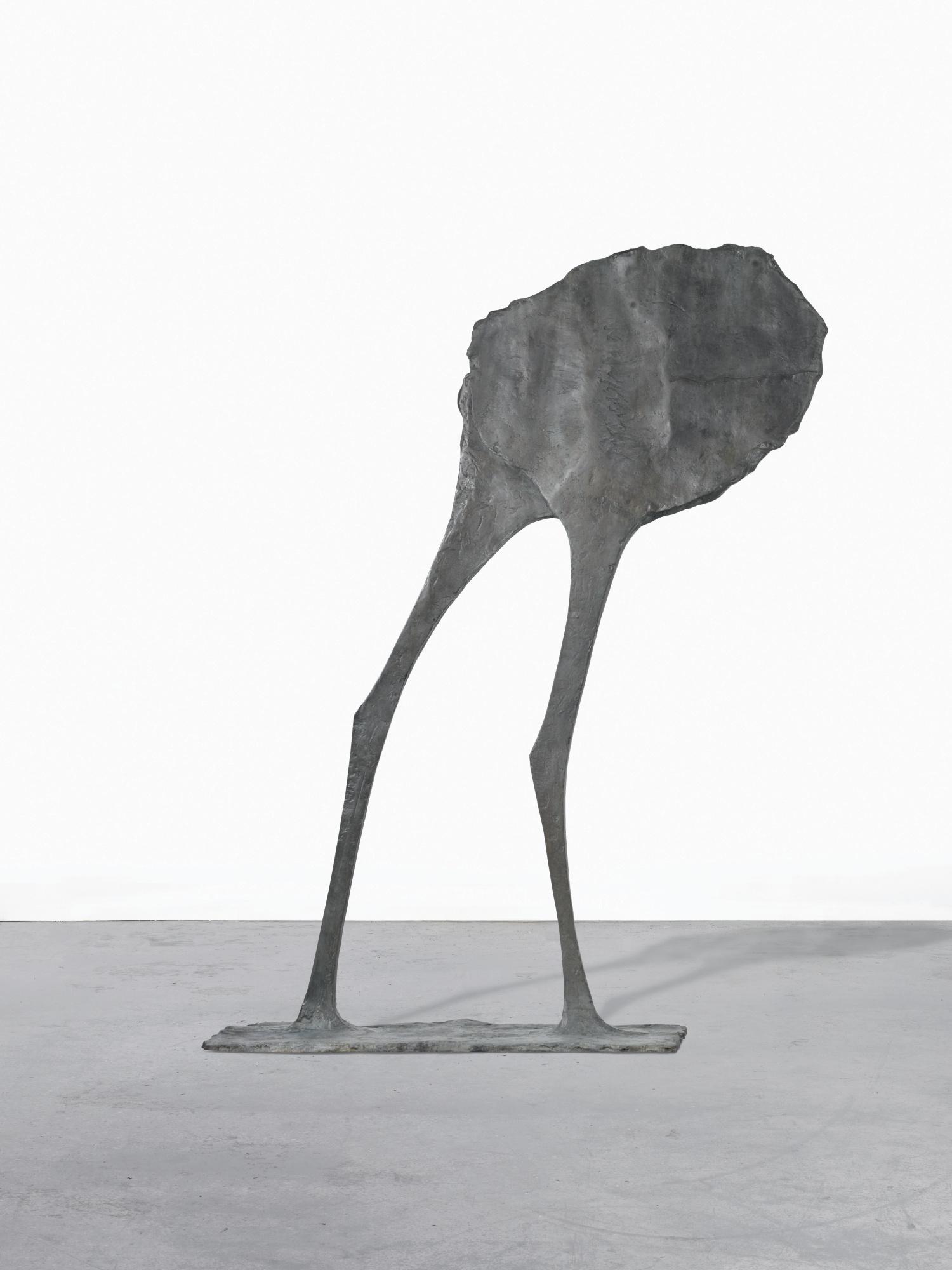 Elisabeth Frink-Mirage I-1969