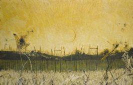 Alan Reynolds-Autumn Legend-1955