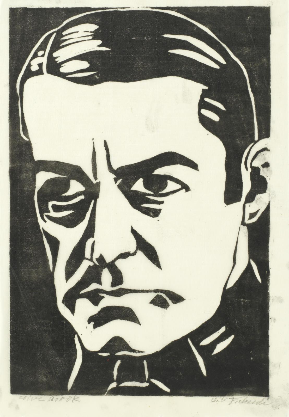 Lill Tschudi-Clive Brook (Coppel LT 10)-1930