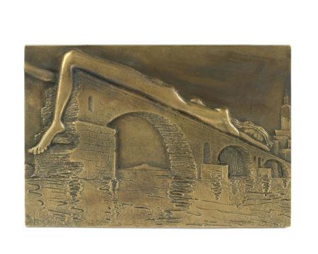 Man Ray-Pont brise-1972