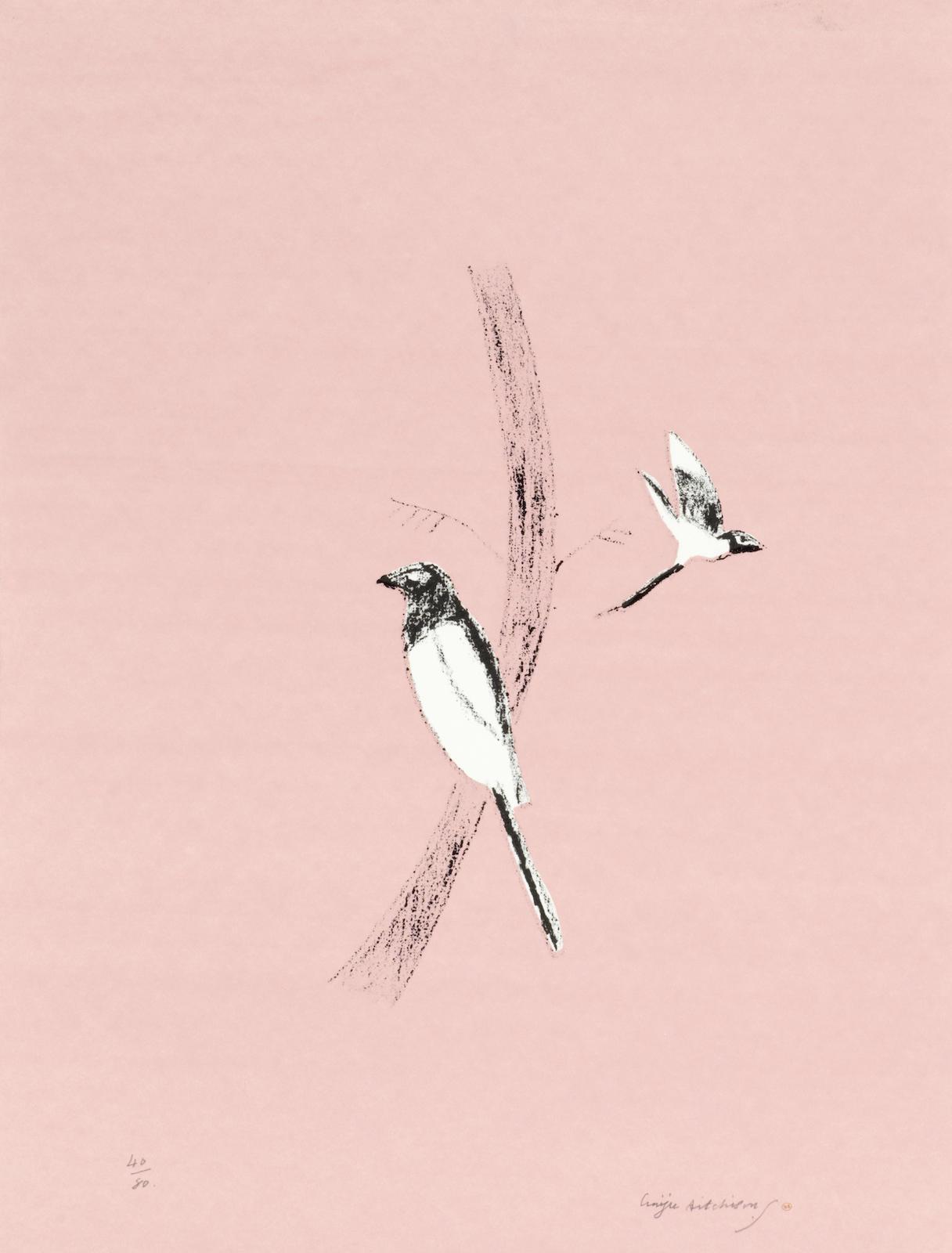 Various Artists - Nine London Birds-1994