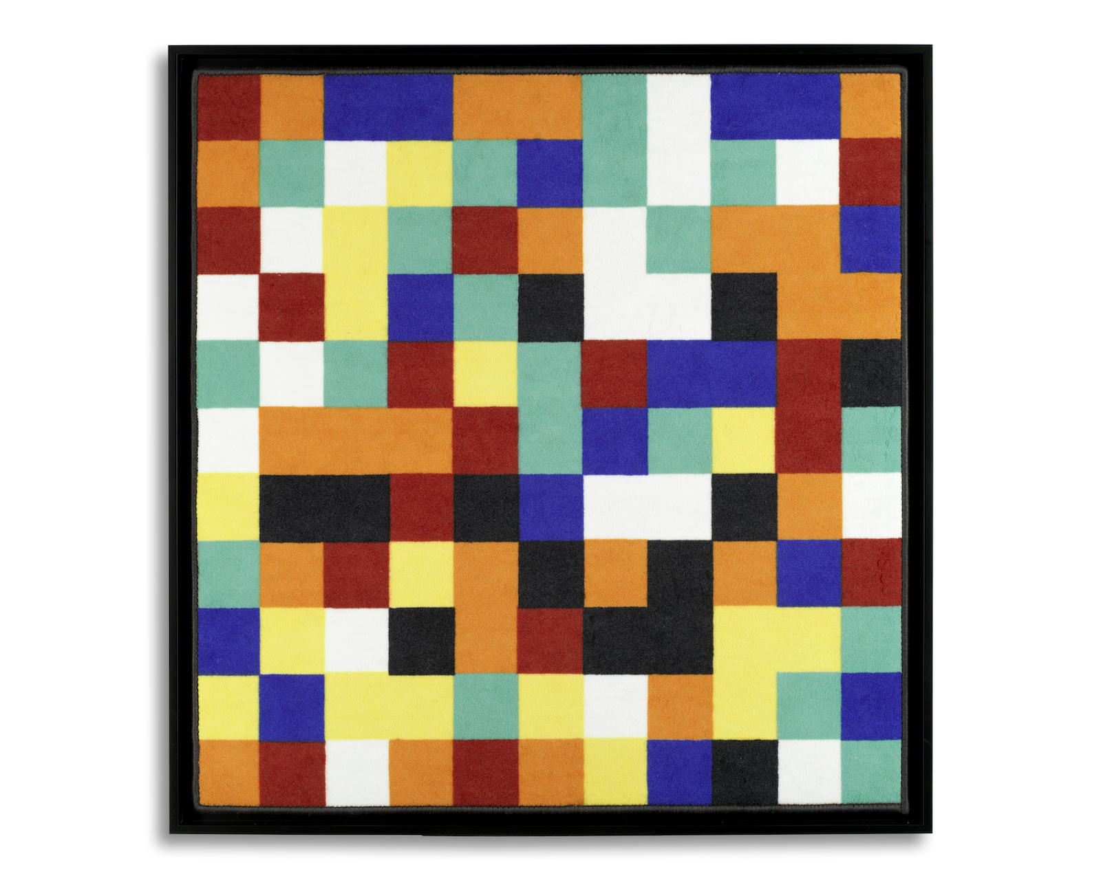 Gerhard Richter-After Gerhard Richter - 1024 Colours-1988