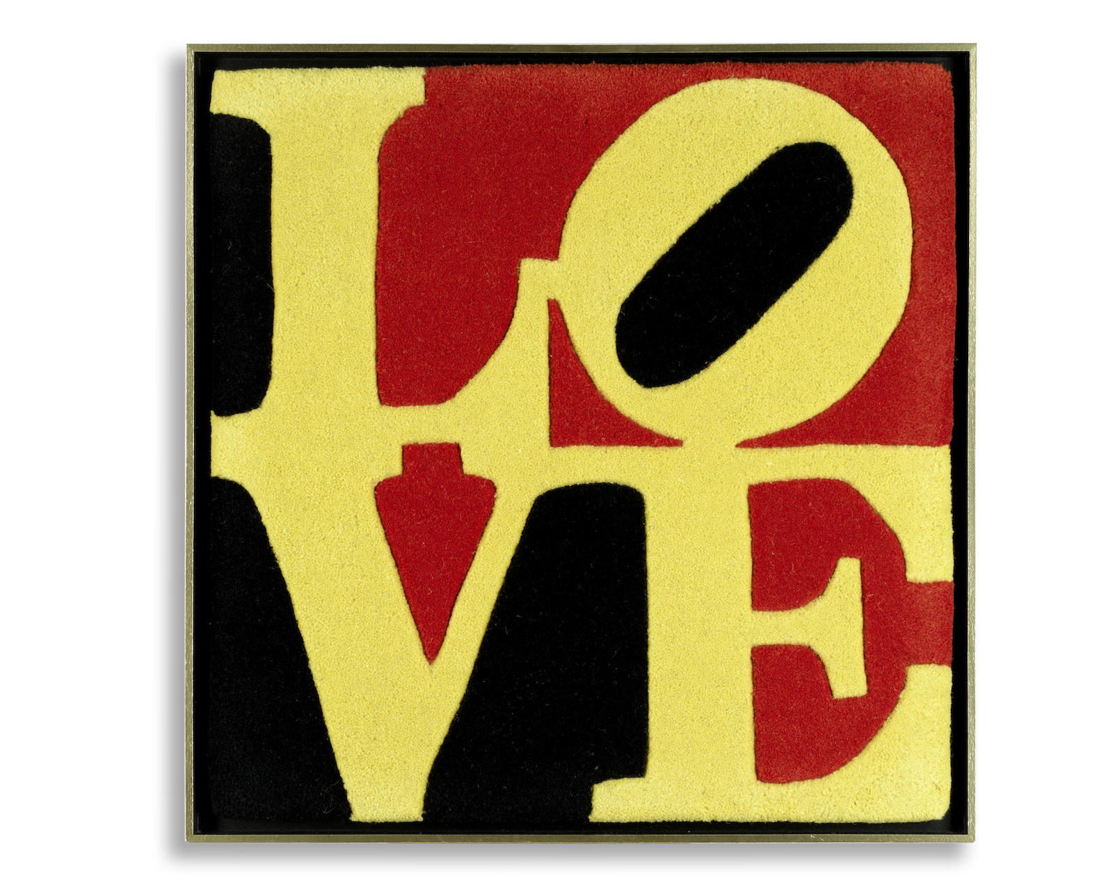 Robert Indiana-After Robert Indiana - Liebe LOVE-2005