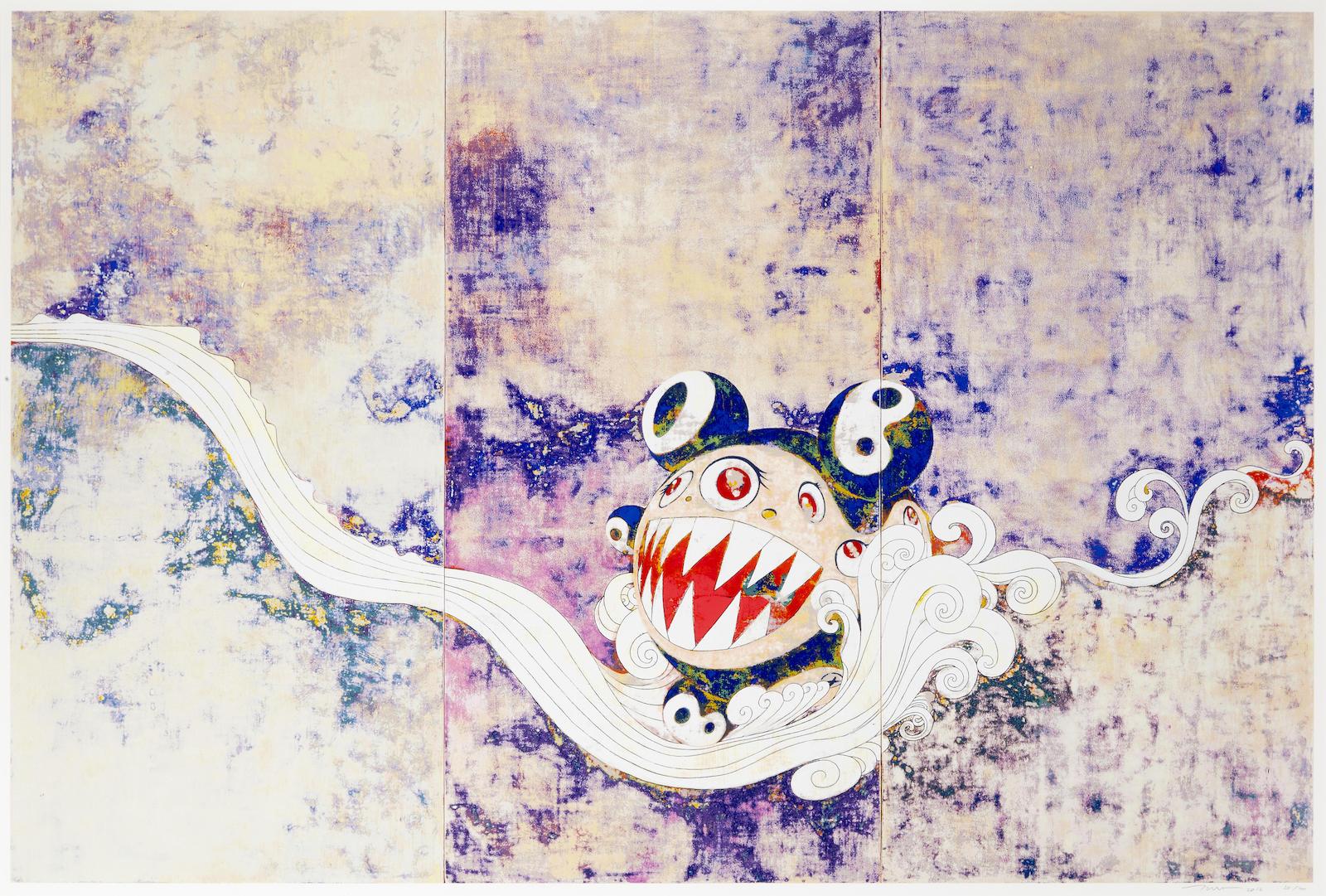Takashi Murakami-727-2016