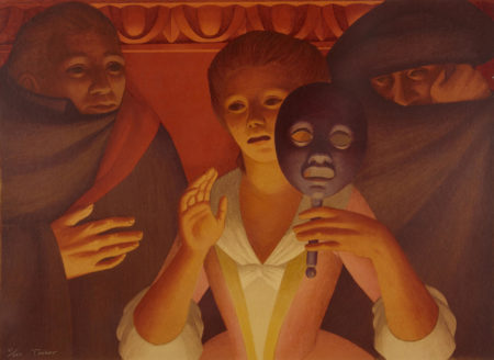 Portfolio - Metropolitan Opera Fine Art II-1984