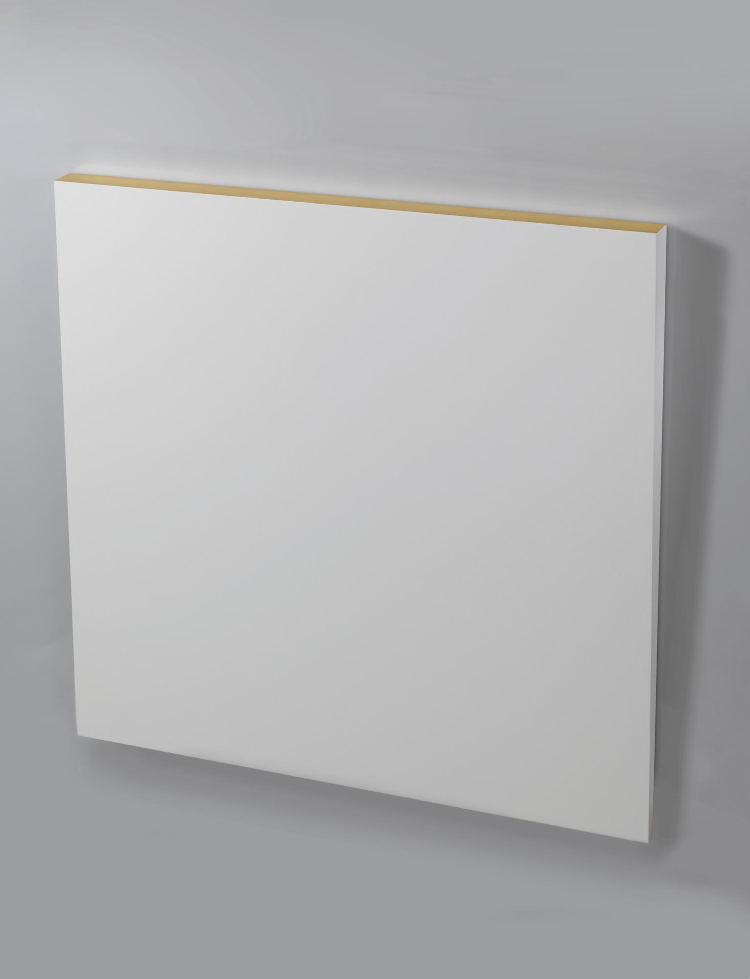 Ettore Spalletti-La Luce E Il Colore, Bianco-2011