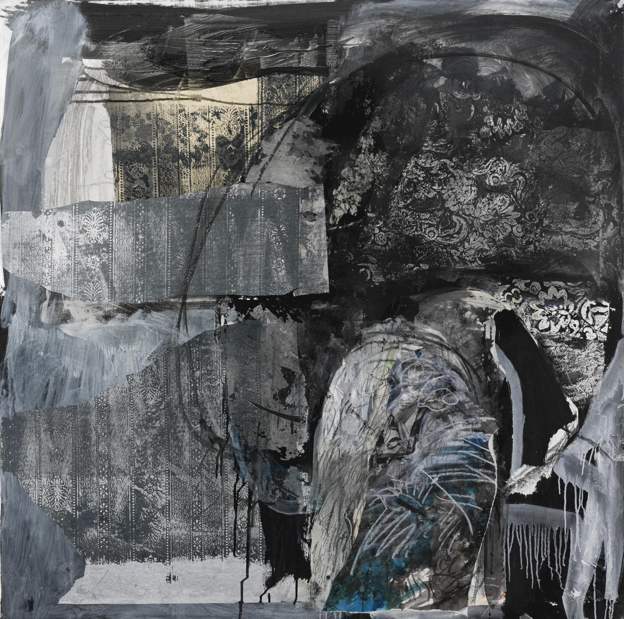 Antoni Clave-A Balthazar Castiglione-1998