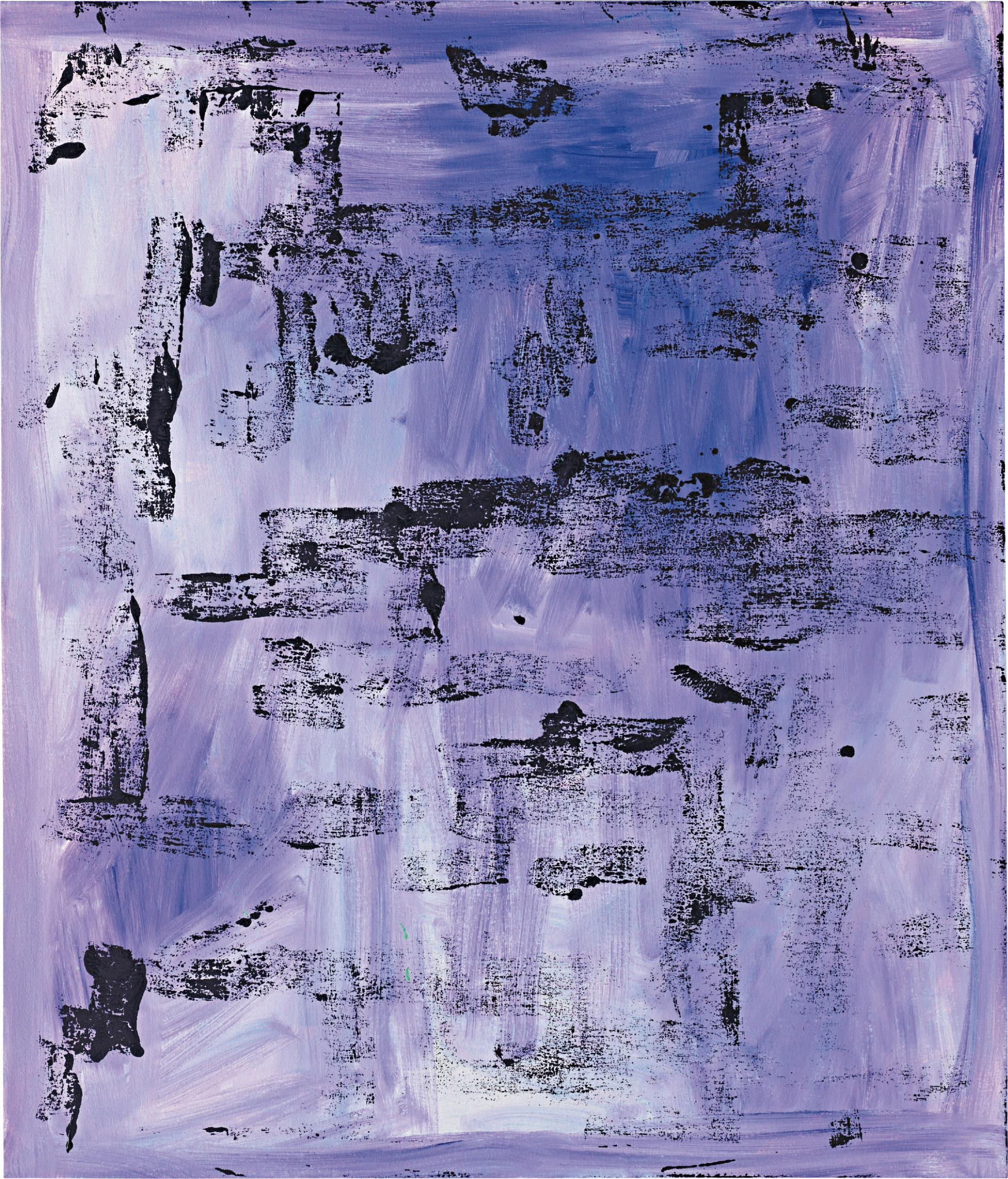 Jean-Baptiste Bernadet-Untitled (Retour II)-2011