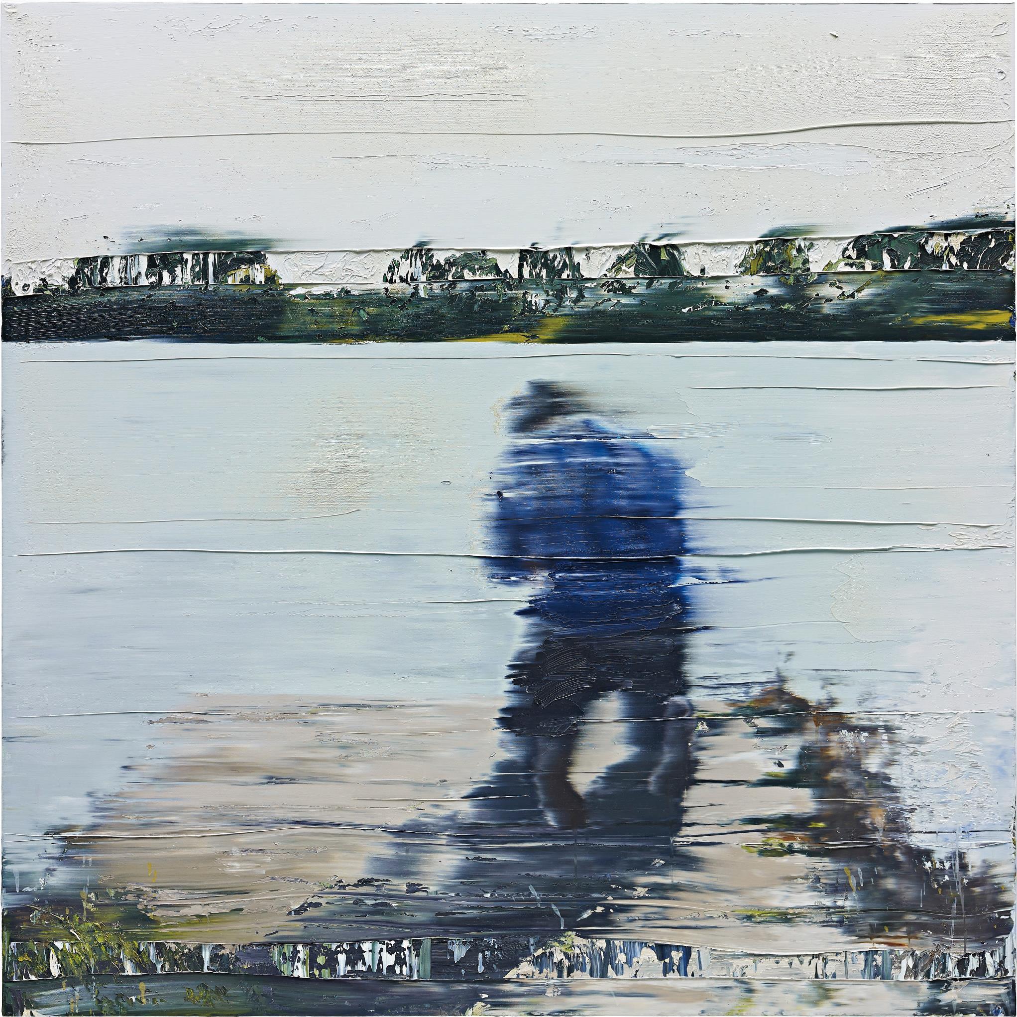 Andy Denzler-Echo Lake-2010