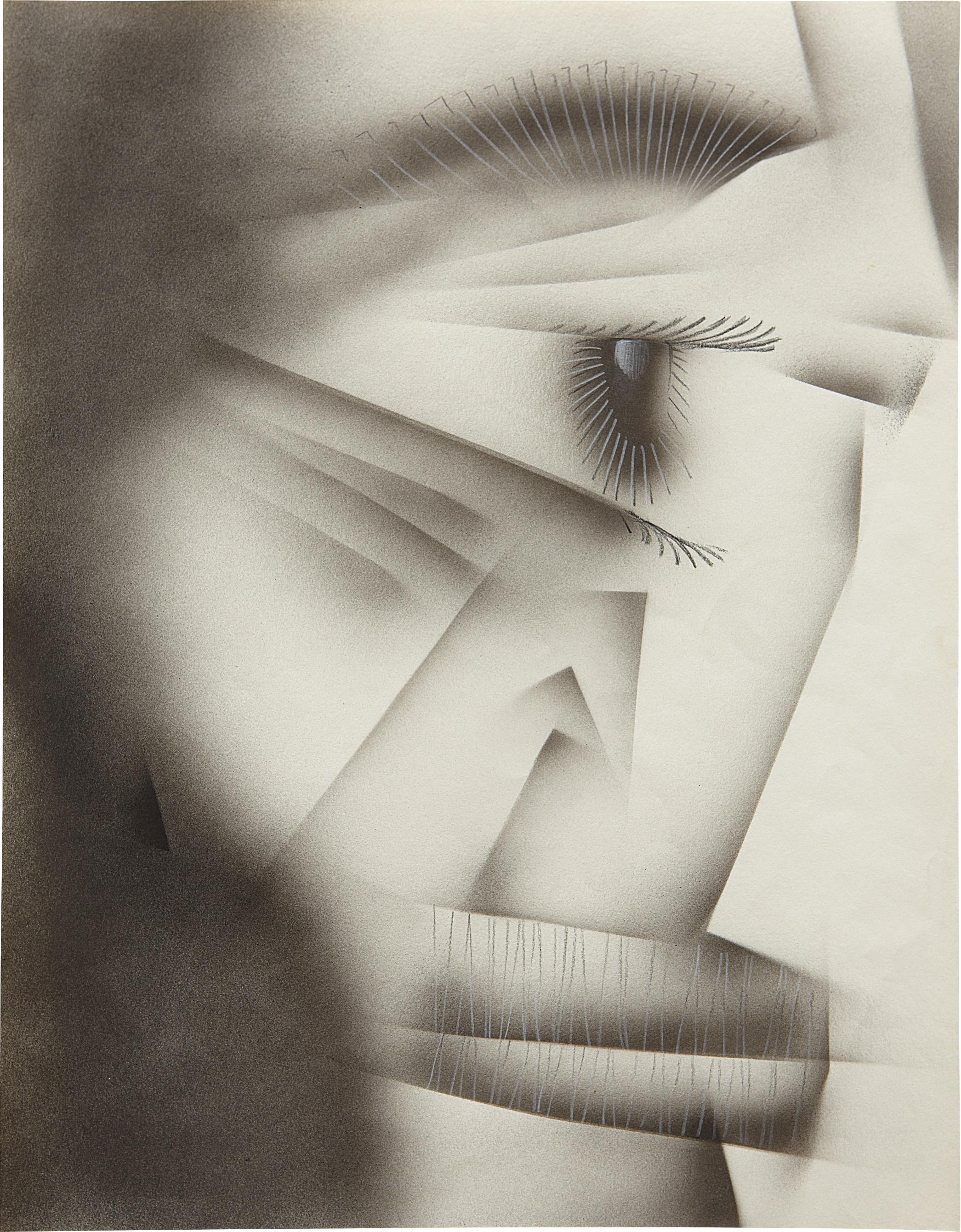 Jim Shaw-Untitled-1981