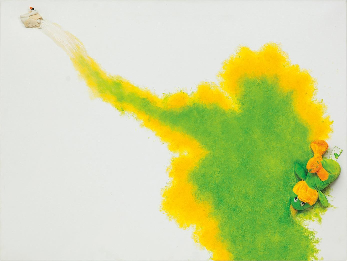 Rostan Tavasiev-Ugly Duckling-2012