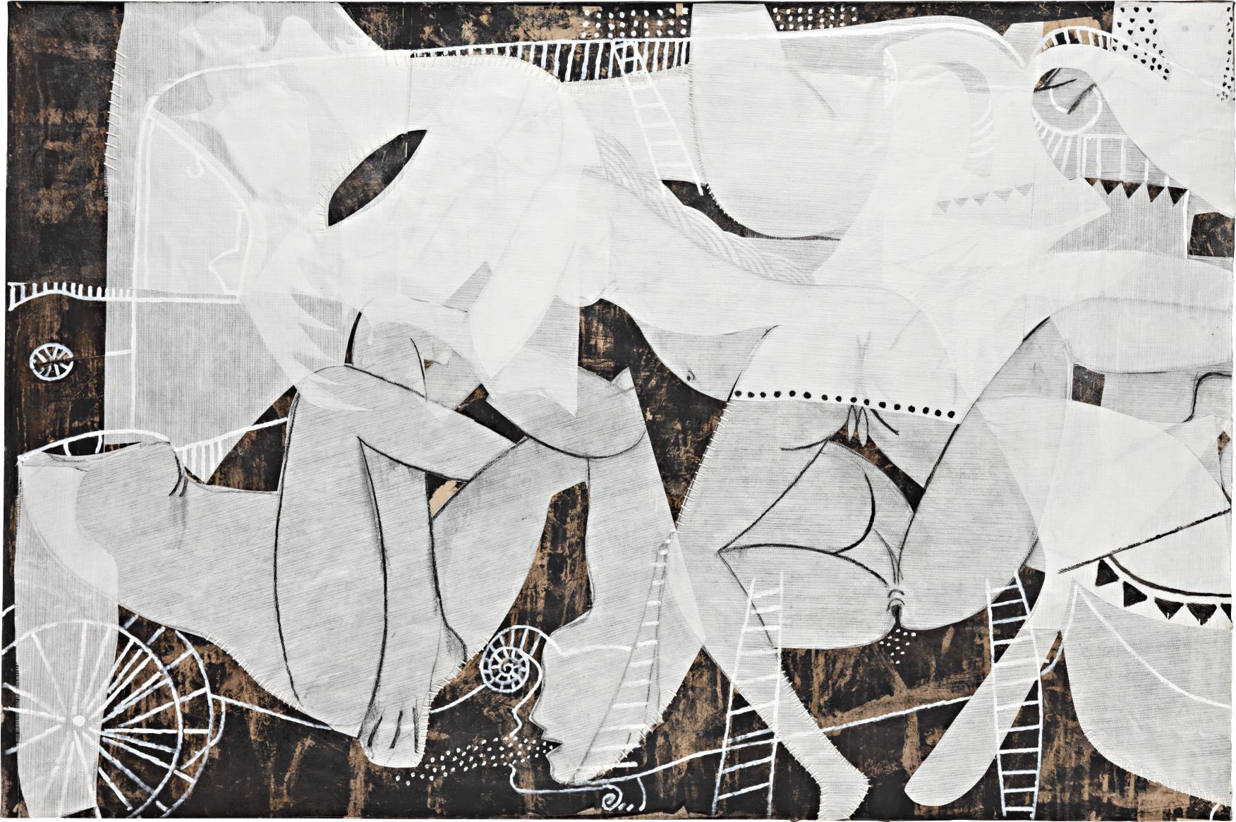 Moises Finale-Entre tu y yo el Blanco de tu Cuerpo-2005