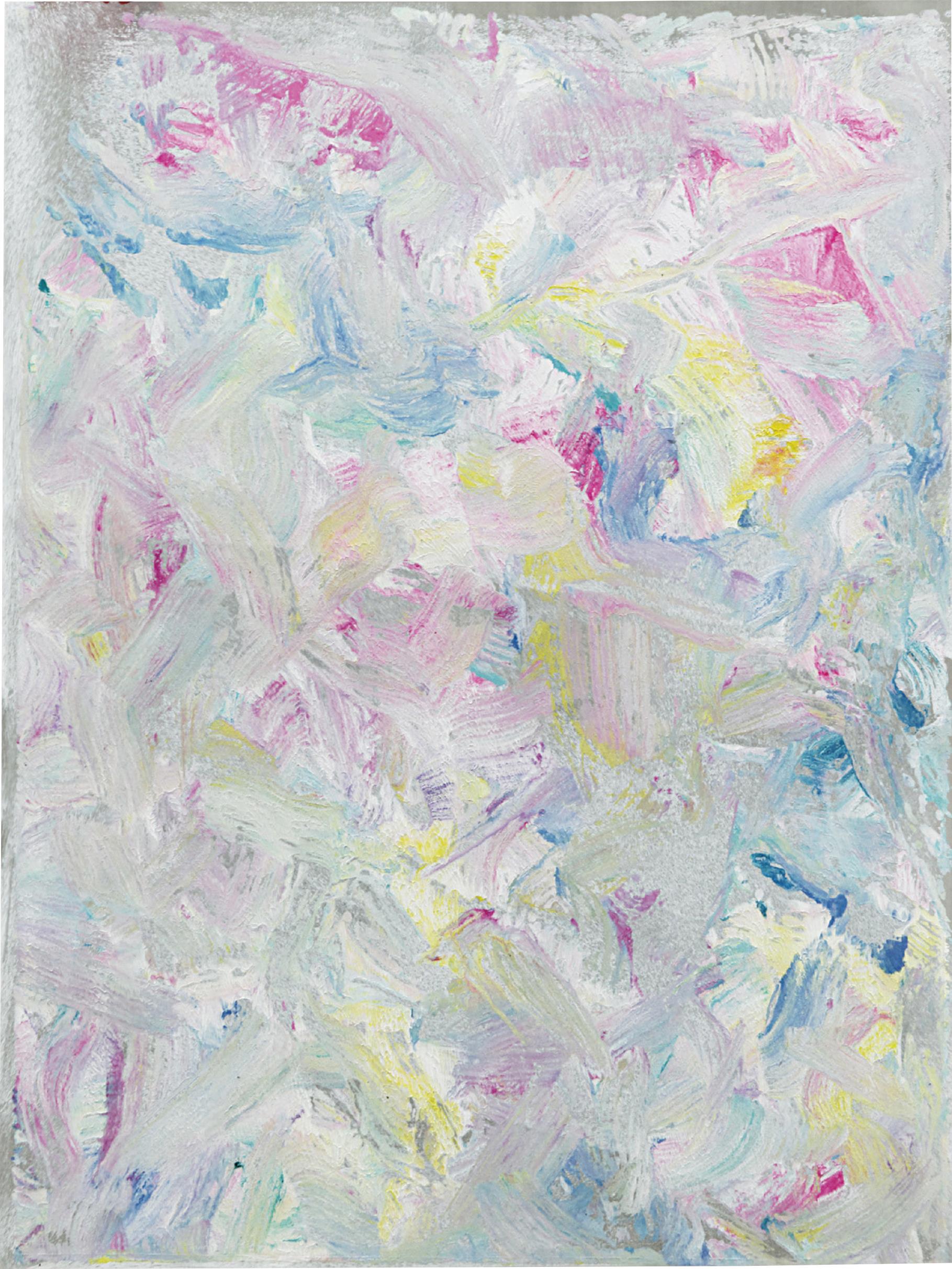 Jean-Baptiste Bernadet-Untitled (Grey Matter)-2013