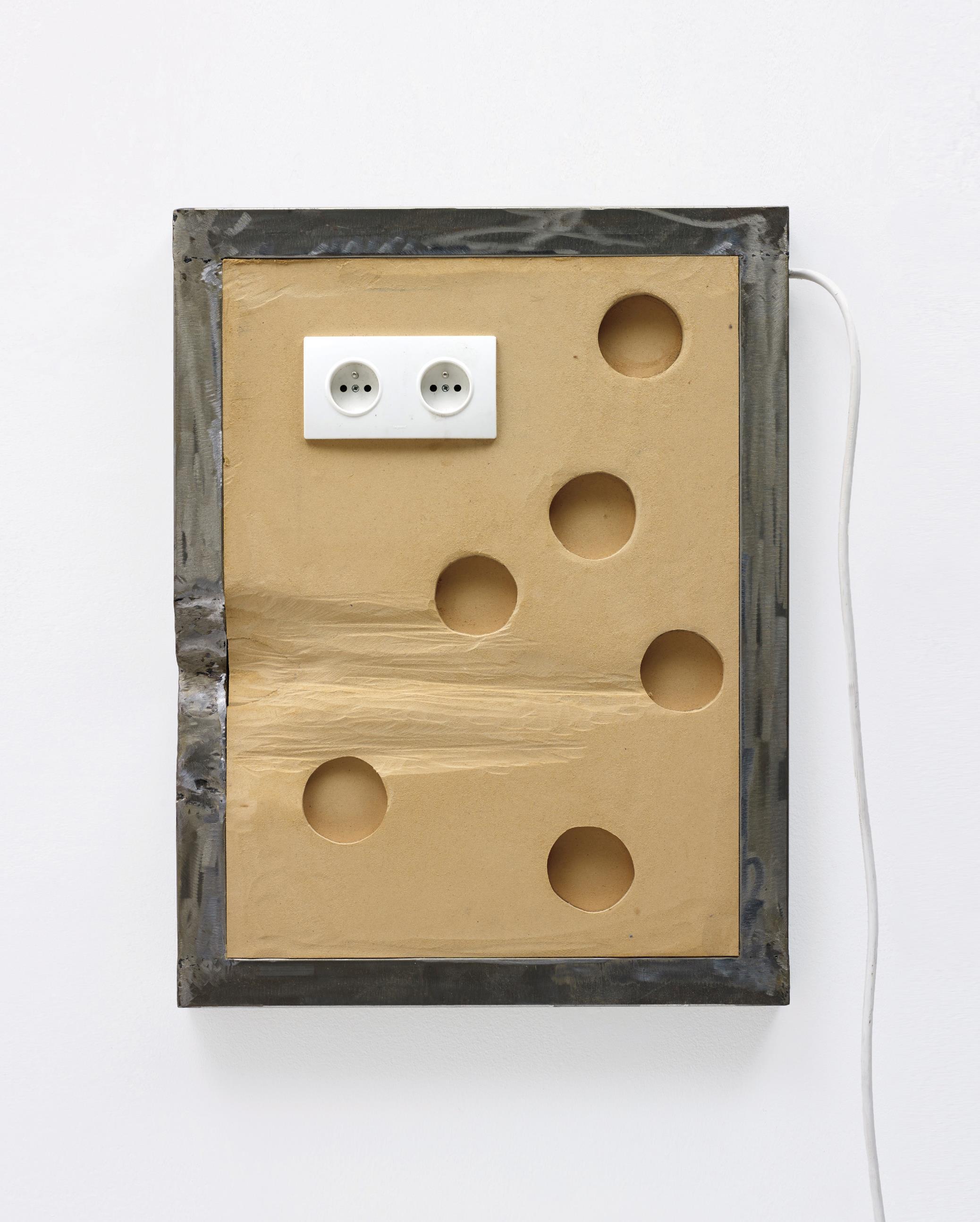 Neil Beloufa-Vintage Series-2012
