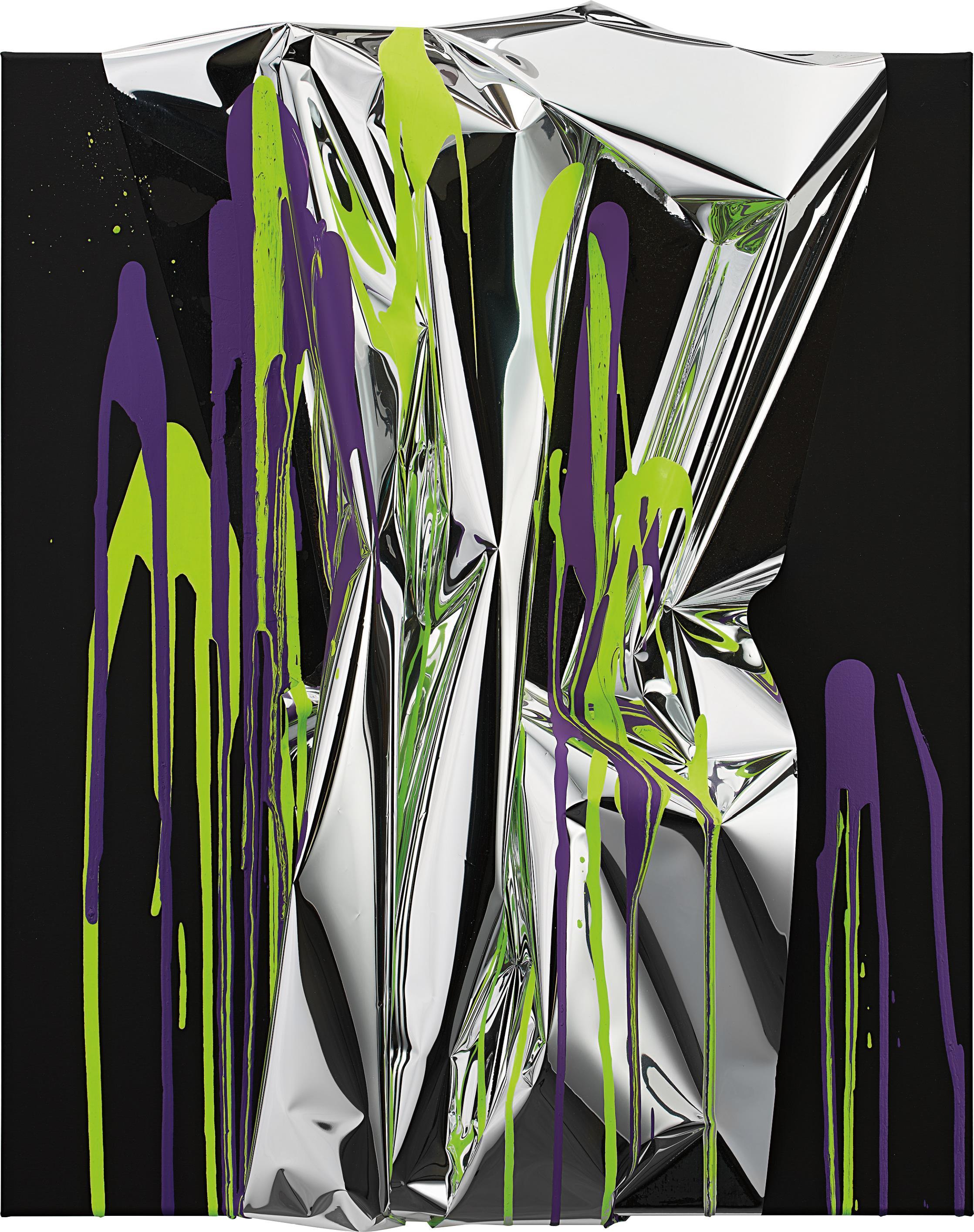 Anselm Reyle-Untitled-2008